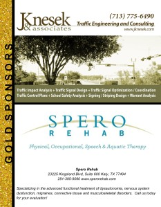JKnesek & Associates, Spero Rehab and Ronda McWhorter